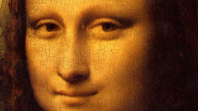 Uncovering the Louvre secrets