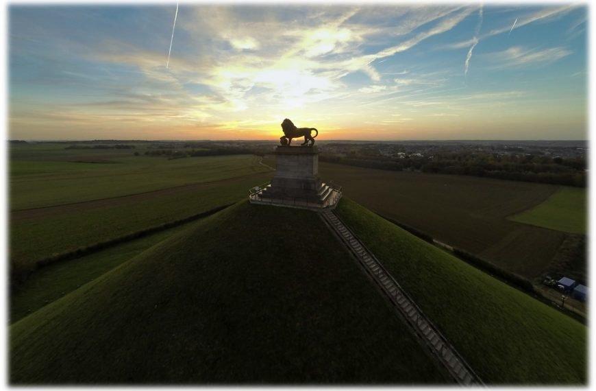 Explore History at Waterloo
