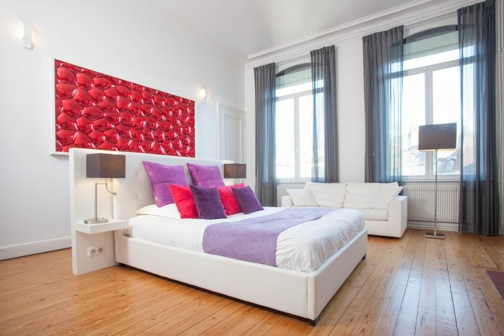 Where to sleep in Lille: our top 10 best hotels in Lille